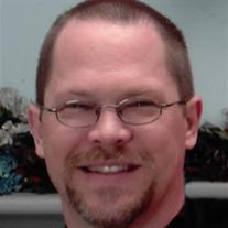"""Jeffrey """"Jeff"""" Wayne Garren"""