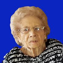 Lorraine Klein