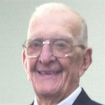 """Col. C. William """"Bill"""" Brough"""