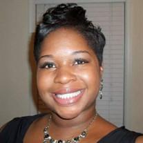 Tiffany Nicole Parks