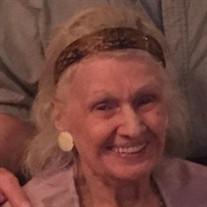 Theresa Luchejko