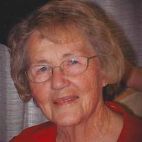 Helen Marie Powell