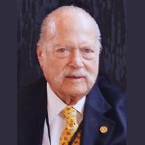 Harold Peter Stern