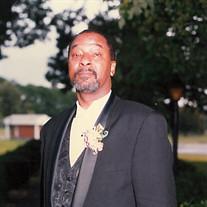 Mr.  William Thomas Simmons