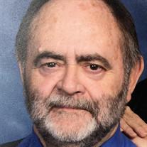 Roy Lee Mitchell