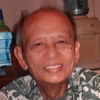 Antonio Gervacio Esteban