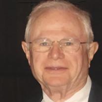 """John Dickinson """"Dick"""" McGavic M.D."""