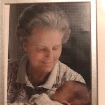 Mrs. Marjorie Nash Reidhead