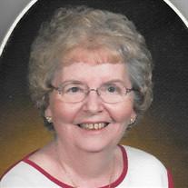 Carol  Ann Schmitz
