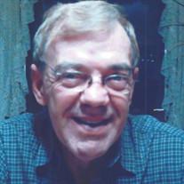 """Ronnie """"Gus"""" D. Kahler"""