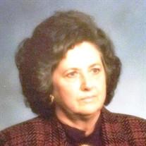 Georgia H. Pearson