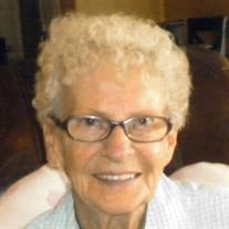 Dorothy Holmes Franklin