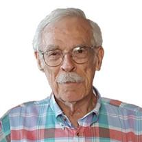 James C. Van Vliet