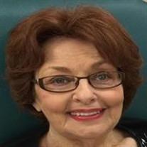 Shirley  Jean Dalton