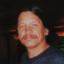 Ernest Toby Valdez