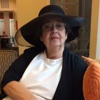 Linda Ann Turner Gibson