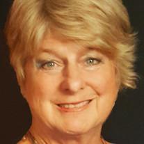 Susan Irene Langendorfer
