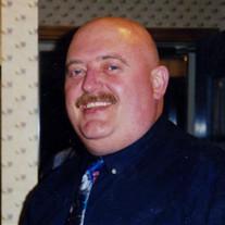 Kevin Pickerel