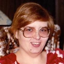 Claudia Besser