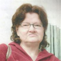 Dorotha Mae Stilwell
