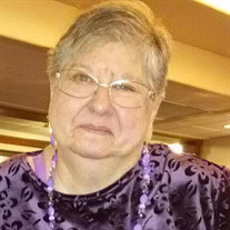 Debra I. Wissler