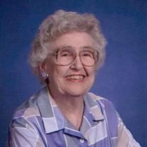Joan Laird