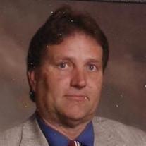 Mr. Johnny Leroy Graham