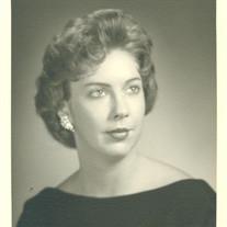 Paula Roberts Rives