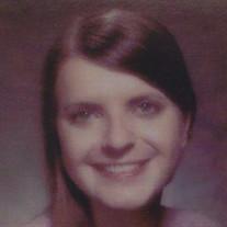 Mrs. Nancy E. Wimpee