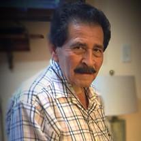 Raul Homero Gonzalez Sr.