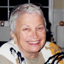 Nancy Sue Fickenscher