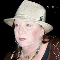 Vickie Mae Braddock