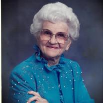 Dorothy Giles Merrill