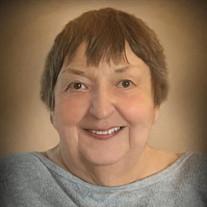 Marcia  Dreger