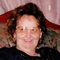 Marian JoAnn Smithee