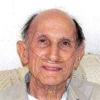 Kenneth Charles Moureau