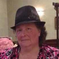 Joan  M. Wampole