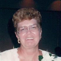 Mary Ellen Fleming