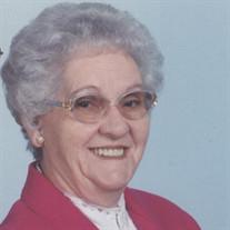 Ruby  Glenn Doss
