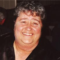 Patricia Ann Rosetta