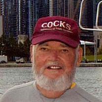 Dane Allen Graham Sr.