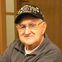 Stanley J.  Kubusek