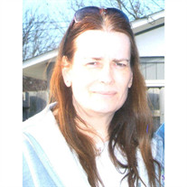 Susan Marie Ward