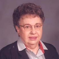 Joyce Marilyn Hartwell