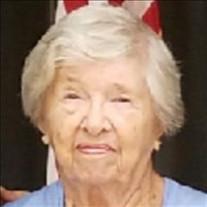 Mary Lee Biskup