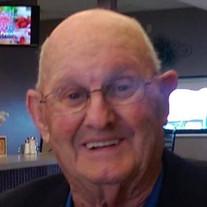 Perry Gene Wright