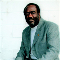 Mr.  James Edward Crosby