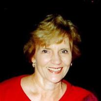 Suzanne Sudderth Berry