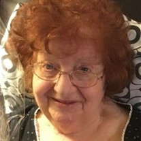 Marie Camille Pape (Sturchio) Del Grosso
