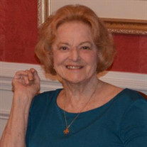 Mrs. Elizabeth Ann Imbus